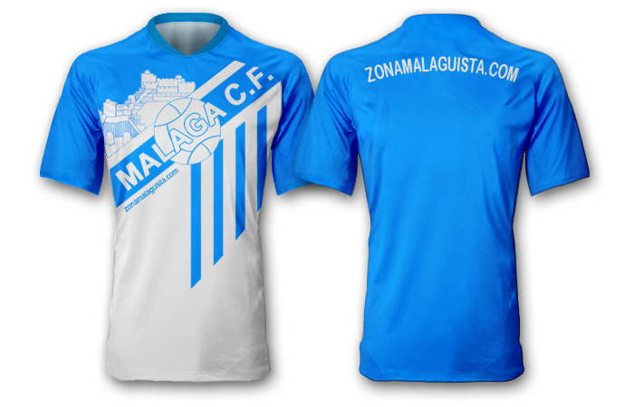 Al-Rayyan Sports Club ¡Que grandes! Camiseta-zona-copia-34b1adc