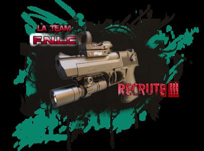 team [FLNC] Index du Forum