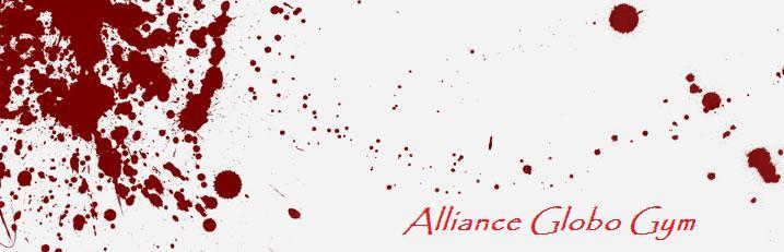 Alliance Globo Gym Index du Forum
