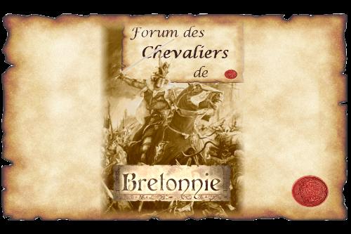 Le Bretonnie Index du Forum