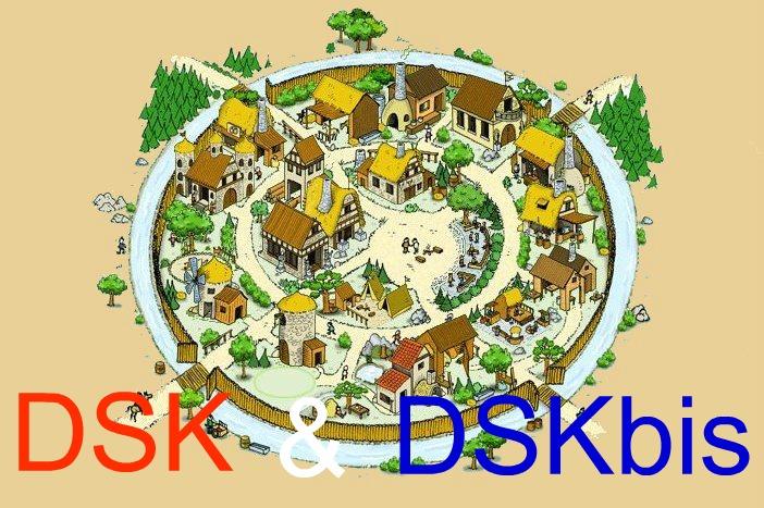 DSK&DSKbis Forum Index