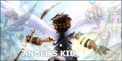 Angel's kid Index du Forum