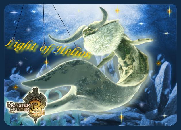 Light Of Helios Index du Forum