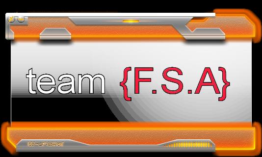 team-fsa Index du Forum