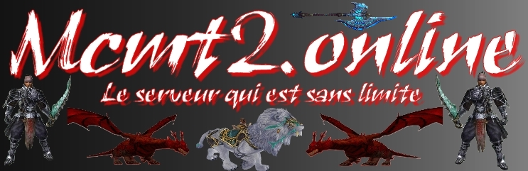 mc2 game Index du Forum