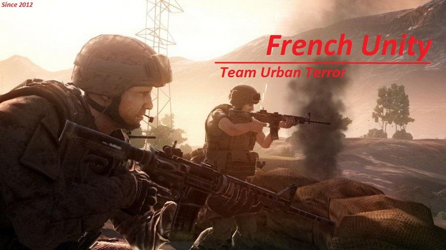 ~> French Unity Index du Forum