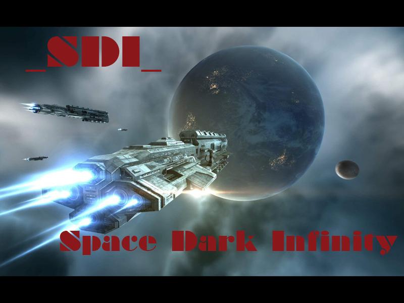 space dark infinity Index du Forum