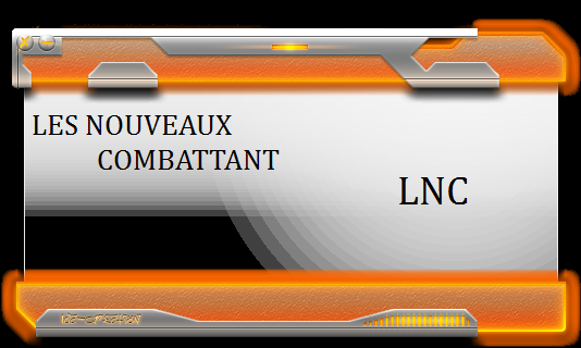 Bienvenu a la LNC Index du Forum