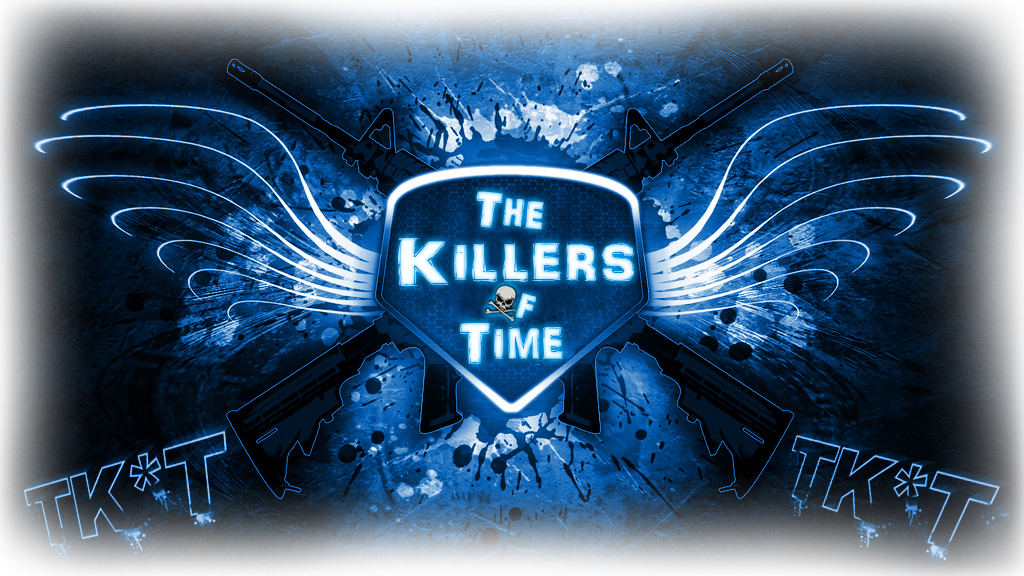 THE KILLERS OF TIME  Index du Forum