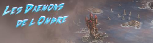 les daemons de l'ombre Index du Forum