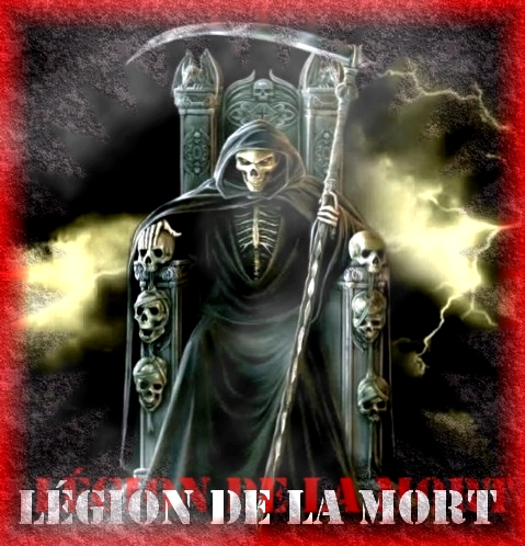 LEGION DE LA MORT Index du Forum