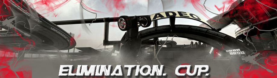 Elimination Dirt Cup