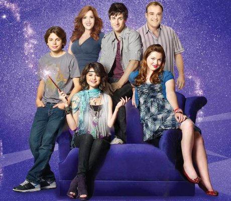The wizards of waverly place Index du Forum