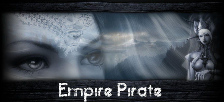 empire pirate Index du Forum