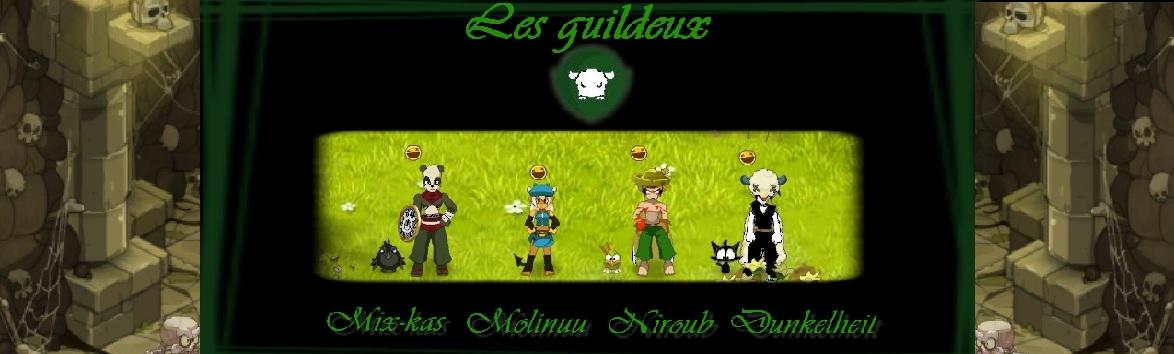 Les guildeux Index du Forum