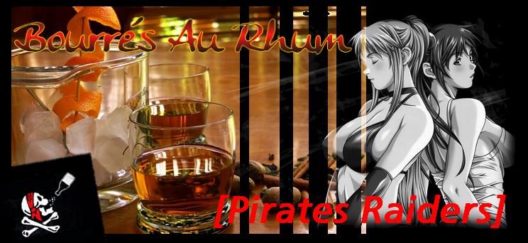 pirates raiders Index du Forum