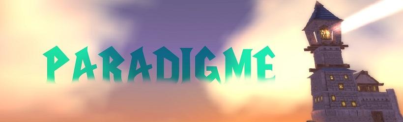 Paradigme Index du Forum