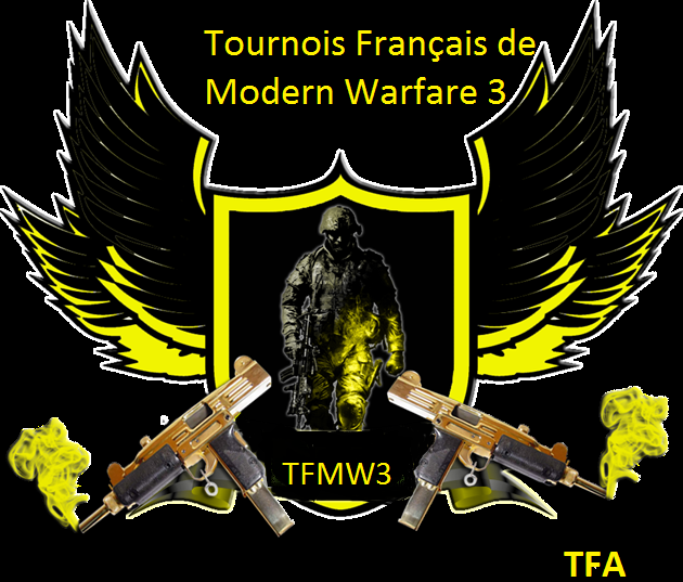 Tournoi Français de Modern Warfare3 Index du Forum