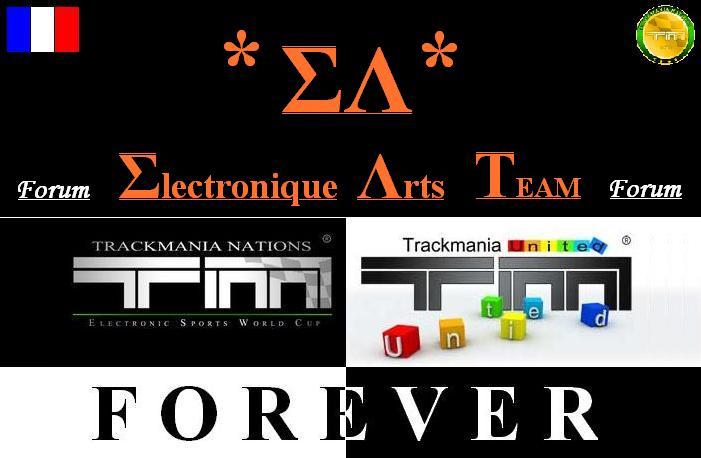 Team Electronique Arts Index du Forum