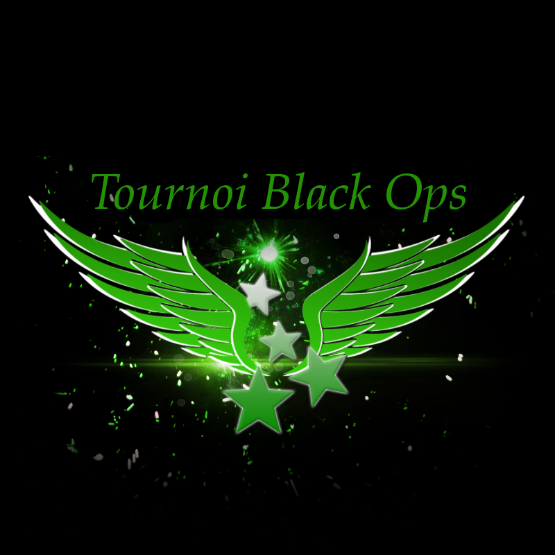★ Tournoi Black Ops ★ Index du Forum