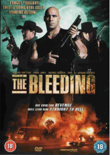 The Bleeding online y gratis
