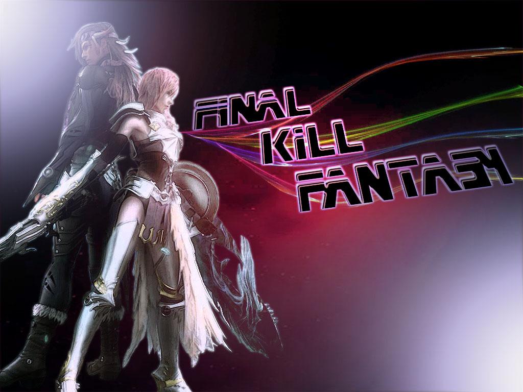 xXFinalKillFantasyXx Index du Forum