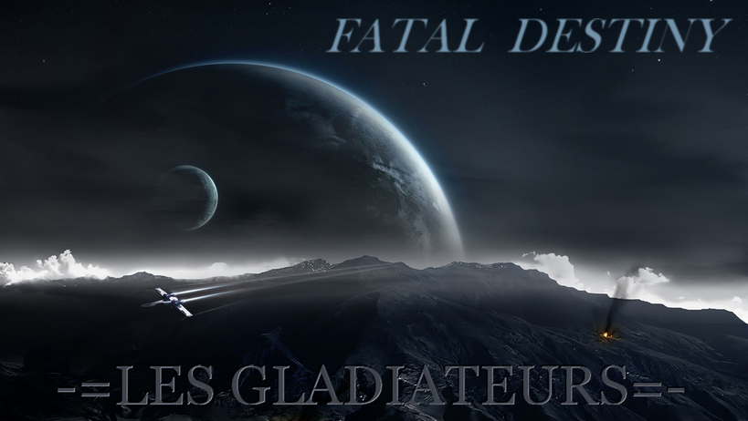 -=LES GLADIATEURS=- Index du Forum
