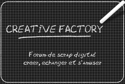 Creative Factory Index du Forum