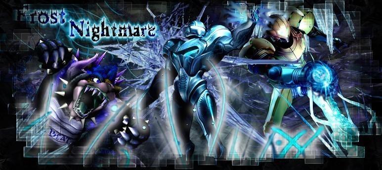 Frost Nightmare Index du Forum