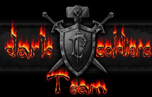 Dark Soldiers Team Index du Forum