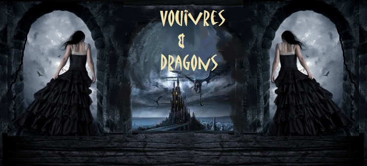 Vouivres & Dragons Index du Forum