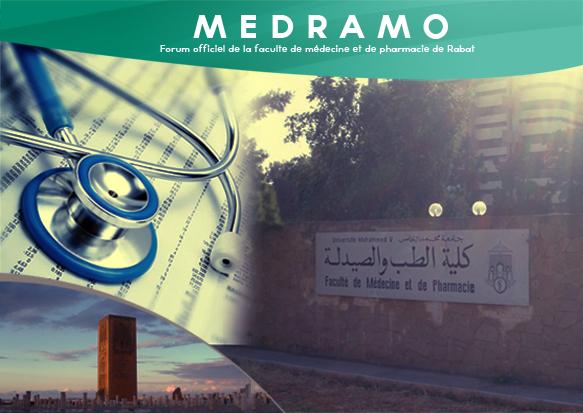 MedRaMo Index du Forum