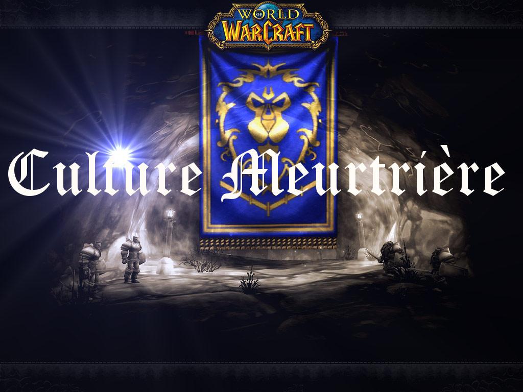 forum de la guilde culture meurtrière ! Index du Forum