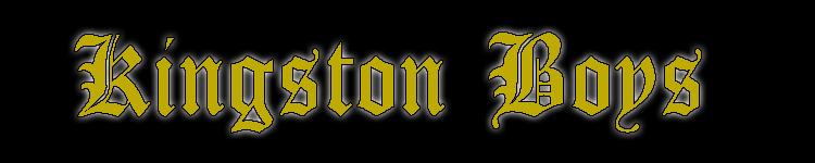 kingston boys