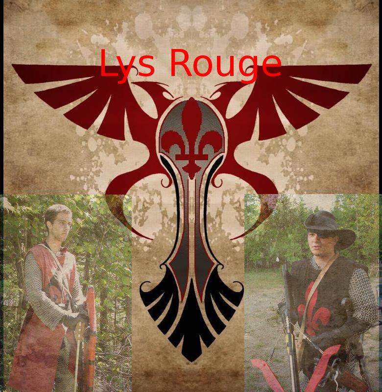 Lys Rouge Index du Forum