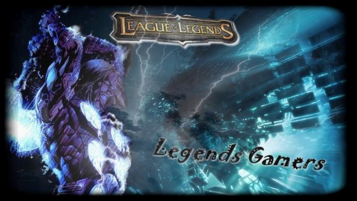 legend gamers Index du Forum