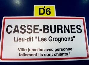Académie des Casse Burnes Index du Forum