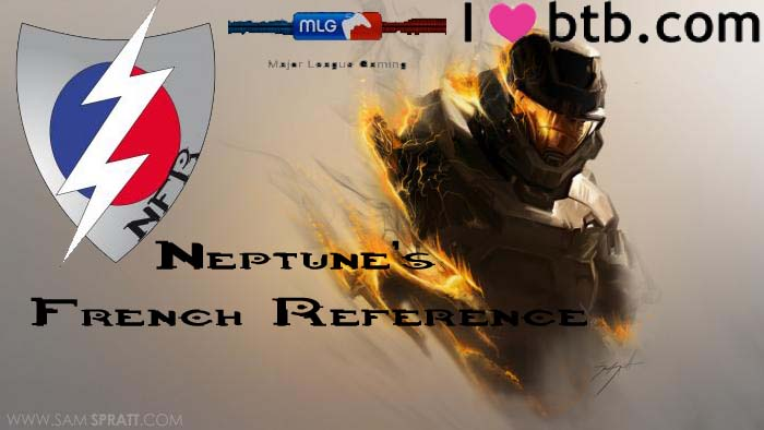 Neptune's French Reference Index du Forum
