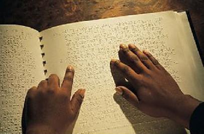 Aprende a leer Braille