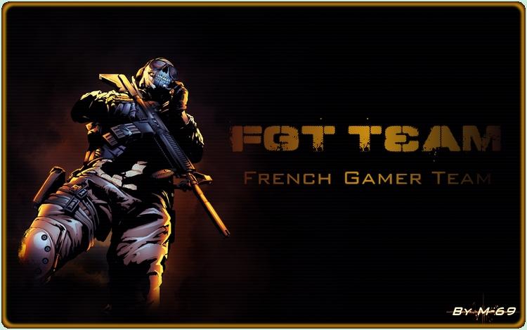 F.G.T Team Index du Forum