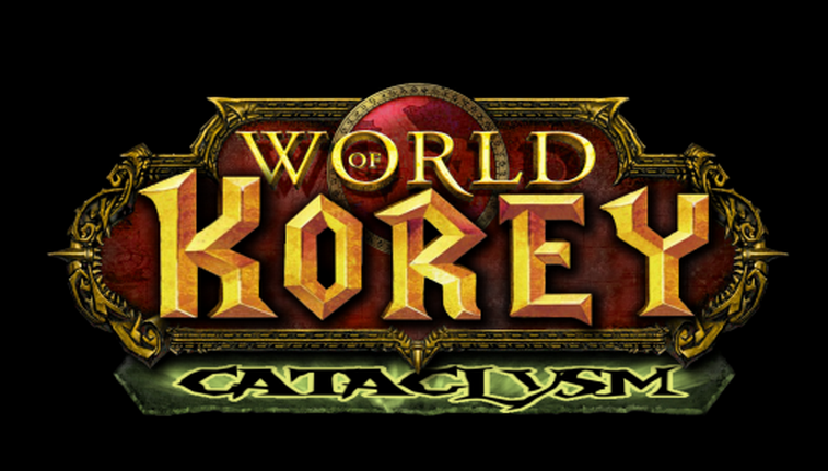 World Of Korey