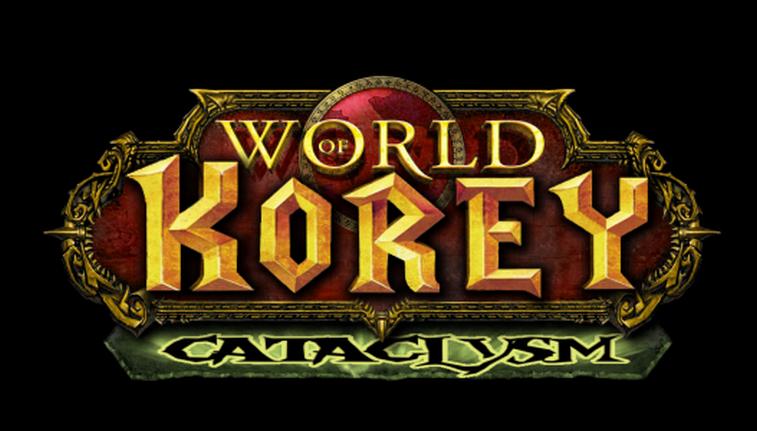 World Of Korey
