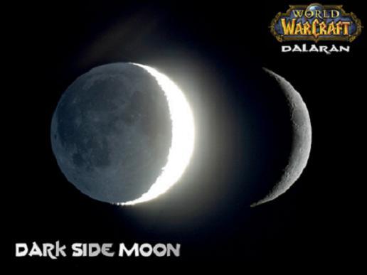Dark Side Moon Index du Forum
