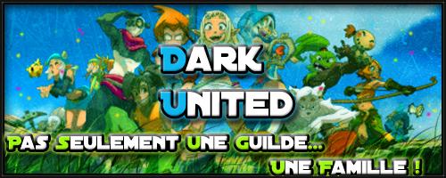 forum de la guilde DARK UNITED Index du Forum