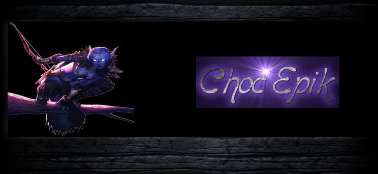Choc Epik Index du Forum
