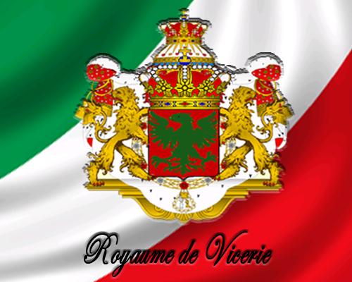 Royaume de Vicérie Index du Forum